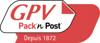 GPV Pack'n Post