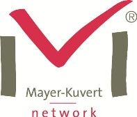 Logo Mayer-Kuvert-network